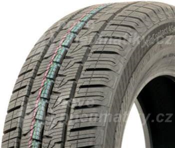 205/75R16 113/111R, Continental, VAN CONTACT 4SEASON