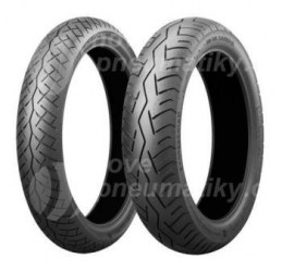 110/70D17 54H, Bridgestone, BT46