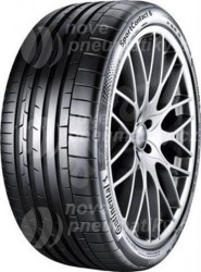 235/30R20 88Y, Continental, SPORT CONTACT 6