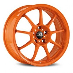 OZ ALLEGGERITA HLT 4F ORANGE