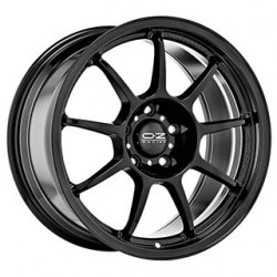 OZ ALLEGGERITA HLT 4F GLOSS BLACK