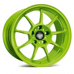 OZ ALLEGGERITA HLT 4F ACID GREEN